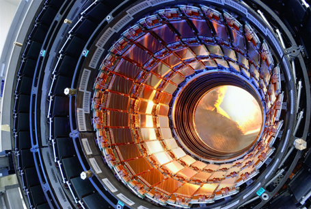 HadronCollider