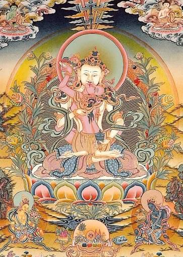 Buddha-Weekly-Vajrasattva-Yabyum-Buddhism